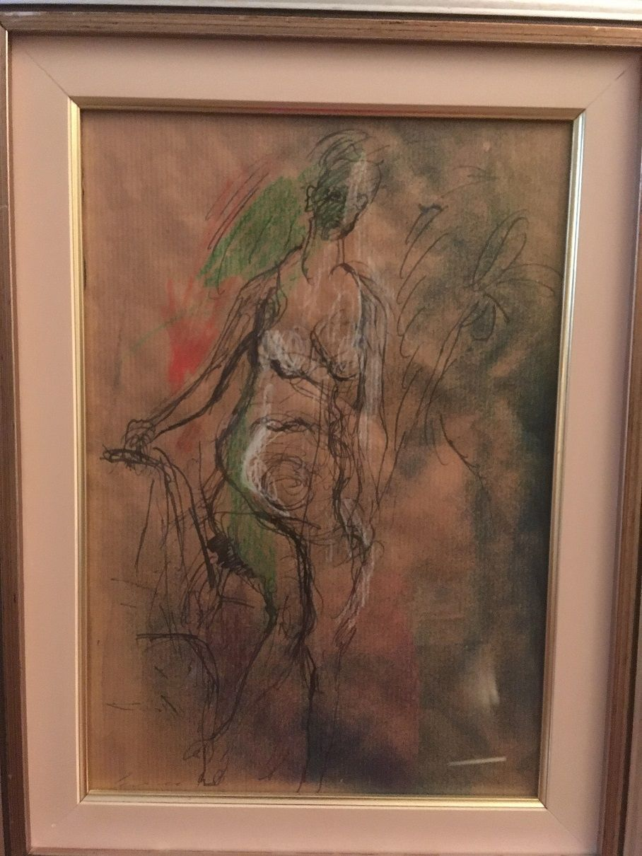 sarah harrison nacktbilder