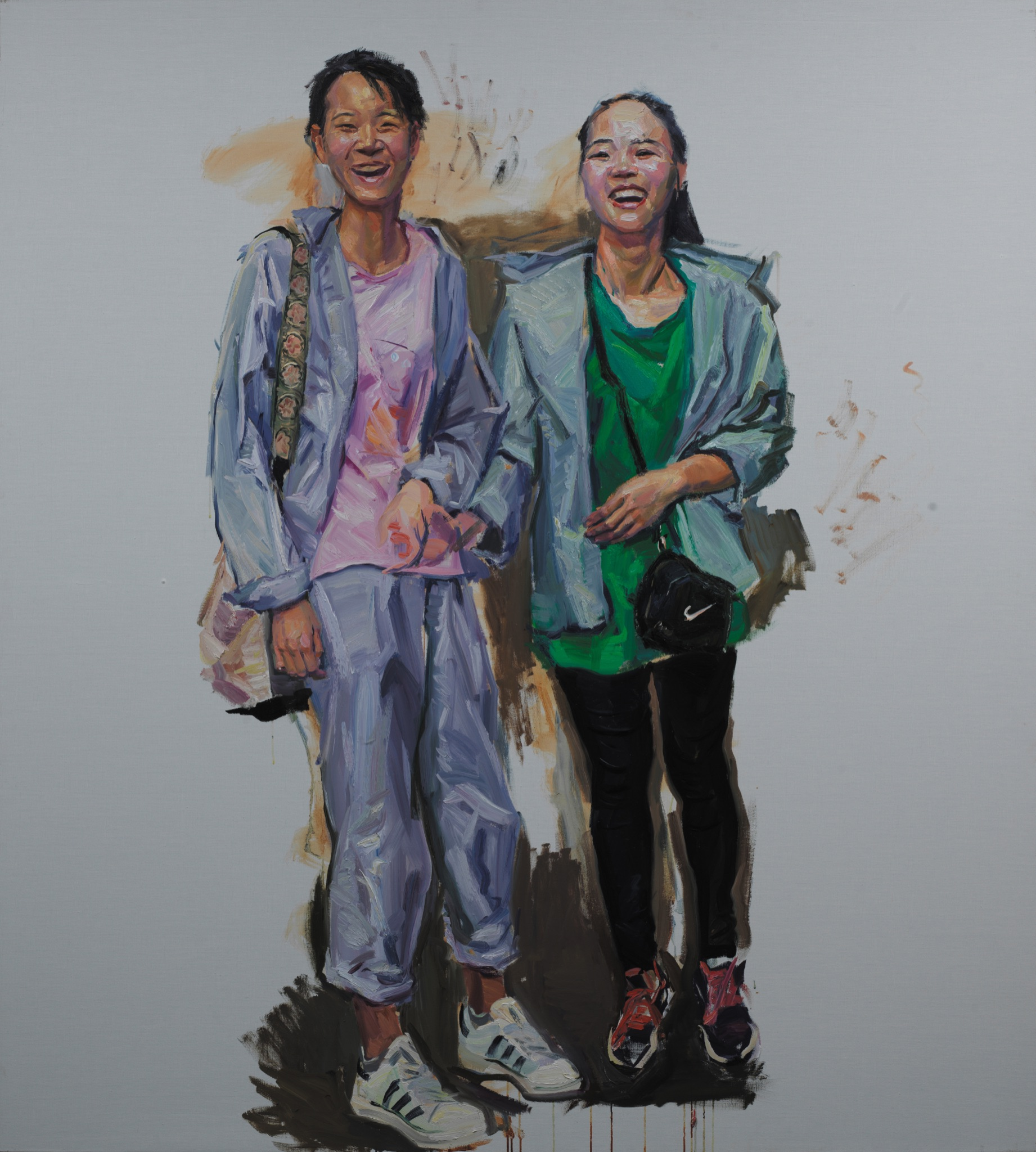 Yu Su We Are Sejoueners 6 Art Collection Online For Sale On